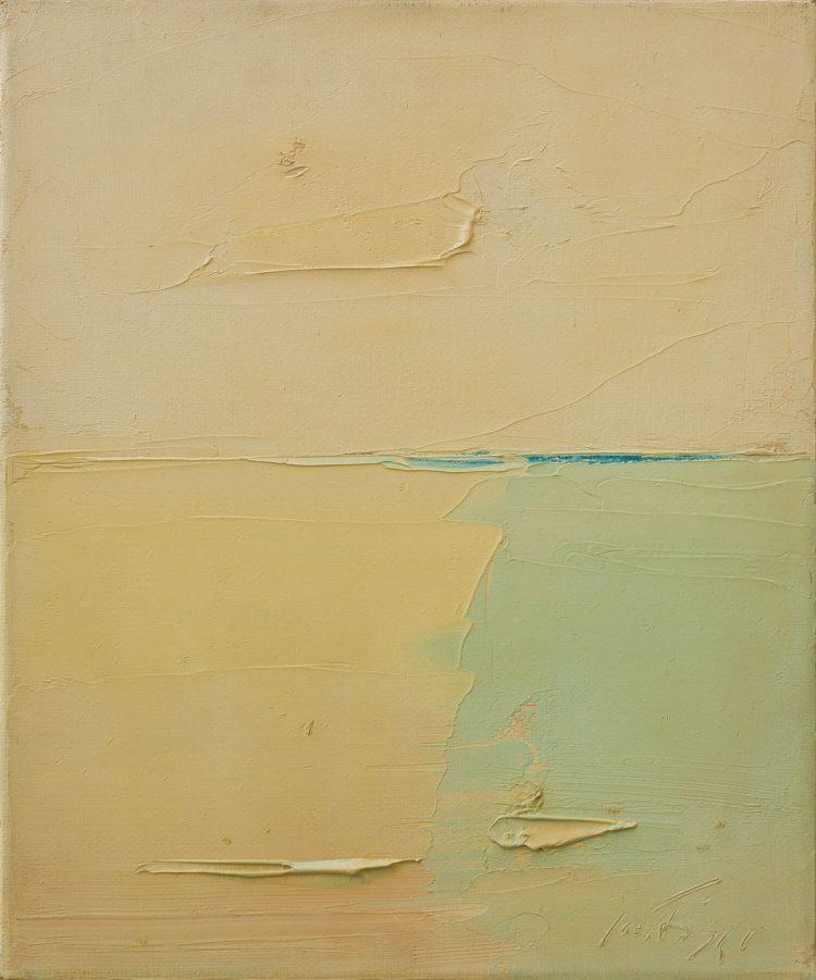 Laguna---40x50cm---Olio-su--tela