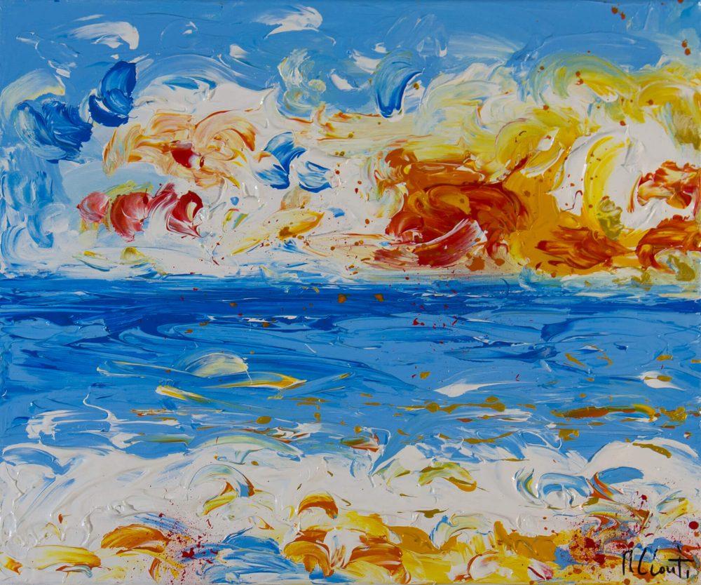 Mare-mosso,-mattino-presto---60x50---2016---Acrilico-su-tela