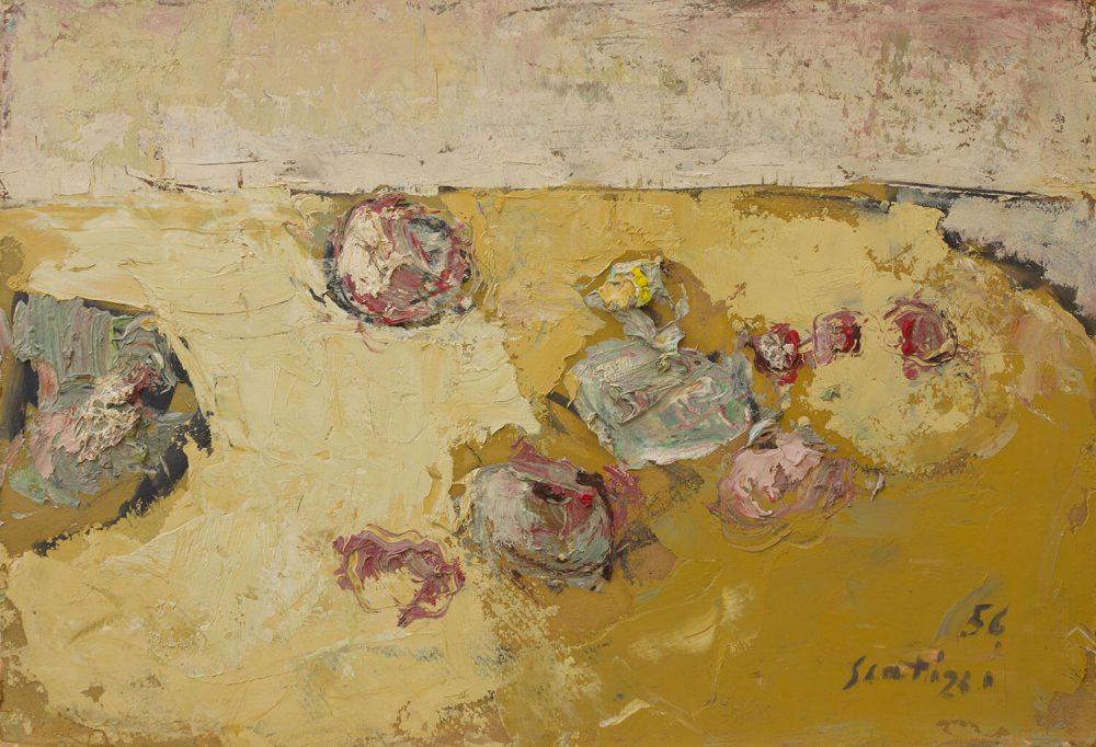 Natura---51,5x72cm---1956---Olio-su-cartone