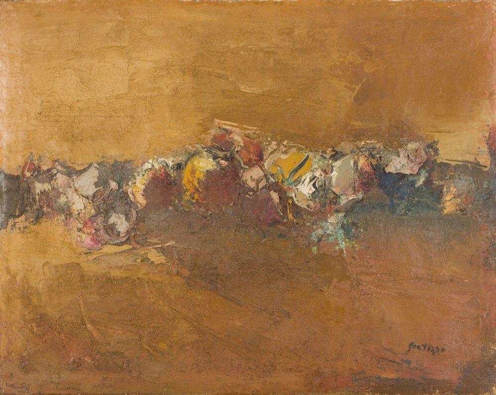 Natura-morta---92x118cm---1970---Olio-su-tela