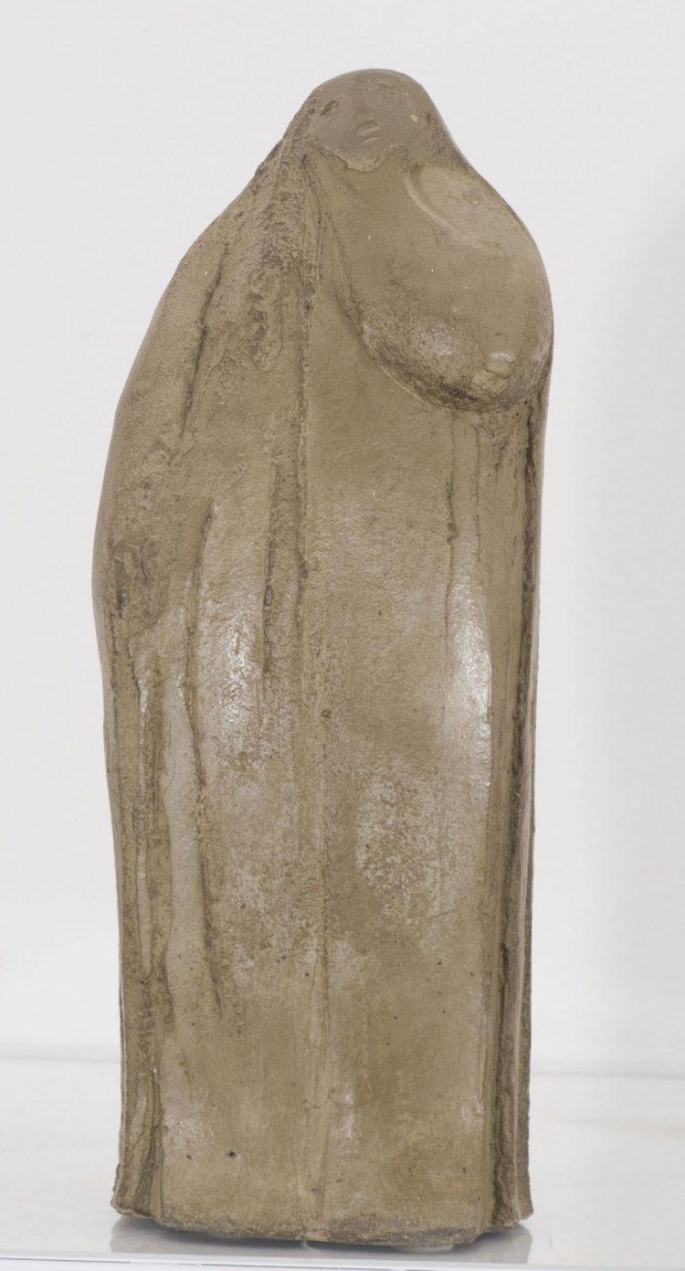 Sibilla-15x8xh42cm---Cemento-fuso