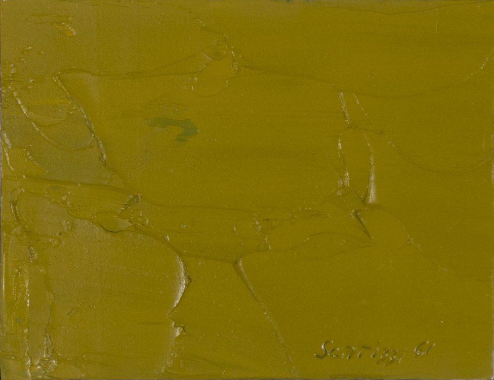 Terre---14,5x18,5cm---Olio-su-tavola---1961