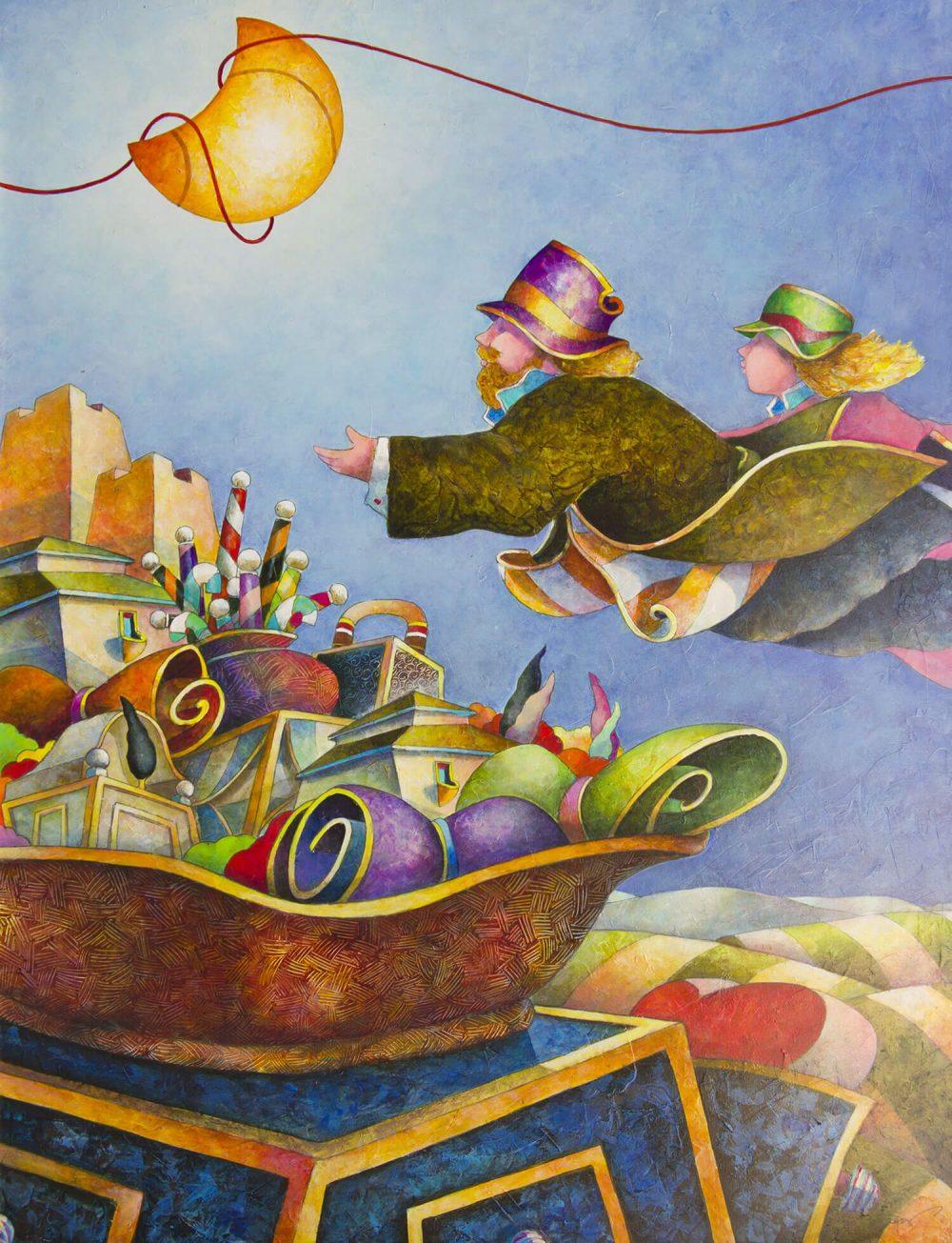 Vover-Dans-l'ensamble---90x70cm---Acrilico-su-tavola-mdf